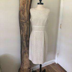 Beautiful woven dress